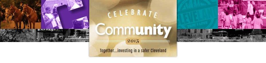 Celebrate Community - CPF Gala 2015