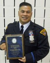 Officer Vu Nguyen