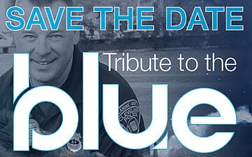 Tribute to the Blue