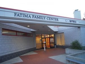 The Fatima Family Center was the location for the Third District Awards Ceremony.