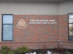 The game was held at the Salvation Army located on Grovewood Avenue.