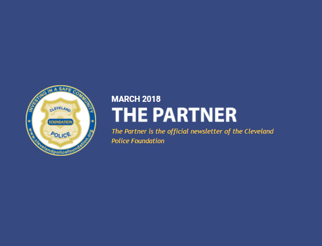 March 2018 partner enews