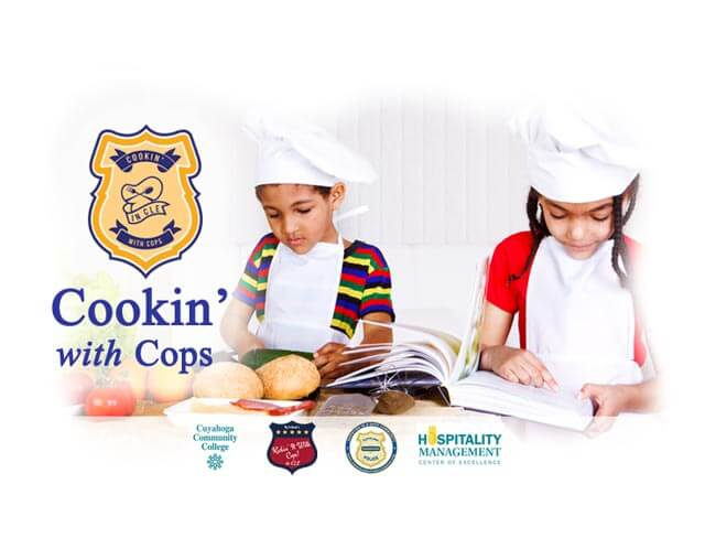 Cooking with Cops header thumb