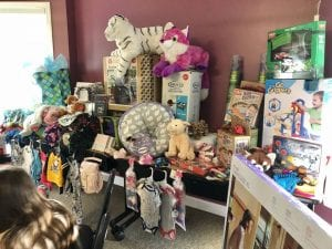 2018 Providence House Baby Shower