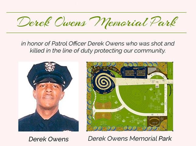 Derek Owens Memorial Park