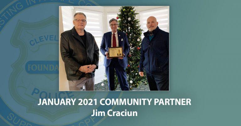 January 2021 CPOM Jim Craciun