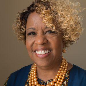 Carolyn M. Williams