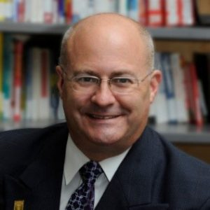 Rick DeChant, Executive Director