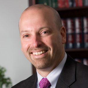 Seth Briskin